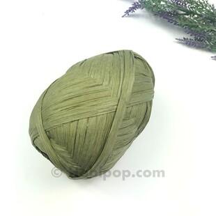 - 50 Gram Kağıt Rafya İp Yeşil
