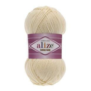 ALİZE - Alize Cotton Gold 1 Krem