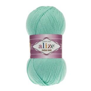 ALİZE - Alize Cotton Gold 15 Su Yeşili
