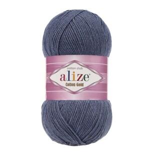 ALİZE - Alize Cotton Gold 203 Denim Melanj