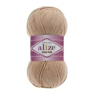 ALİZE - Alize Cotton Gold 262 Bej