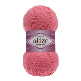 ALİZE - Alize Cotton Gold 33 Şeker Pembe