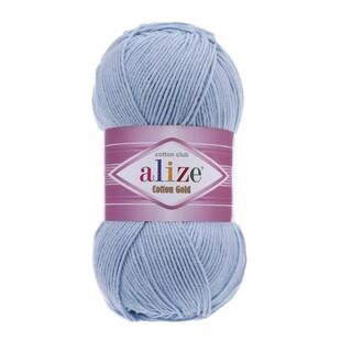 ALİZE - Alize Cotton Gold 40 Mavi