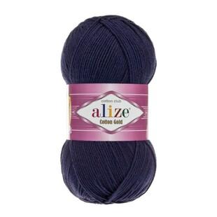 ALİZE - Alize Cotton Gold 58 Lacivert