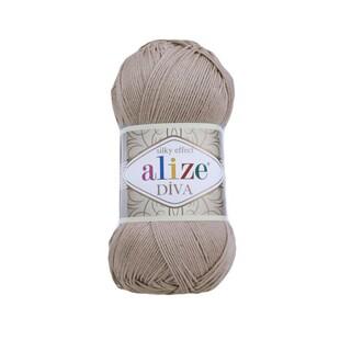 ALİZE - Alize Diva 167 Bej