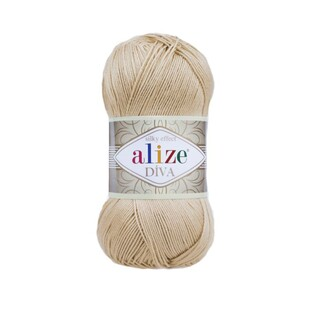 ALİZE - Alize Diva 368 Deve Tüyü