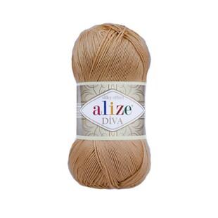 ALİZE - Alize Diva 369 Karamel
