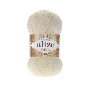 ALİZE - Alize Diva 383 Taş