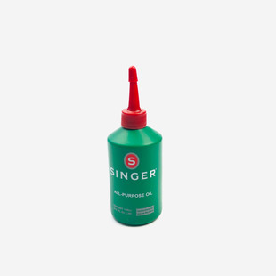 SİNGER - Dikiş Makinesi Yağı 100 ml