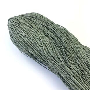 HOBİPOP - Kağıt İp 230 Gram Yeşilimsi Kurşuni