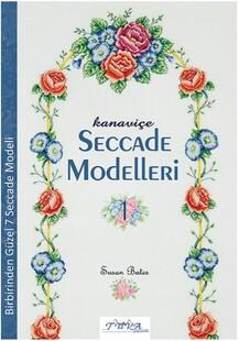 TUVA - Kanaviçe Seccade Modelleri 1