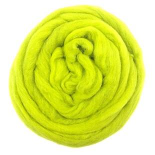 HOBİPOP - Keçe Yünü 23 Yağ Yeşili