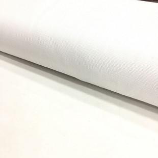 ETUVAL - Linen Etamin Kumaş Beyaz