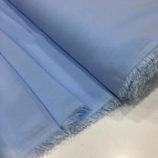 - Namaz Başörtülük Krep Kumaş Mavi
