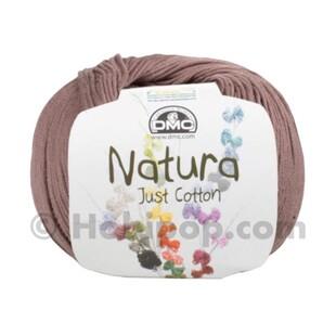 DMC - Natura Just Cotton El Örgü İpi N39 Ombre