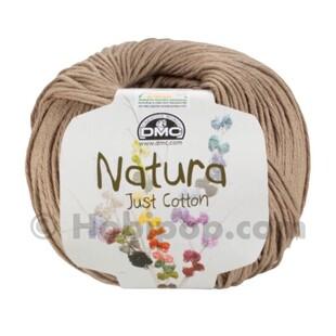 DMC - Natura Just Cotton El Örgü İpi N78 Lin