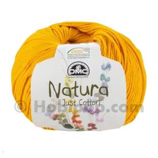 DMC - Natura Just Cotton El Örgü İpi N85 Giroflee