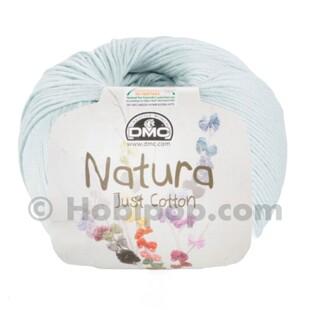 DMC - Natura Just Cotton El Örgü İpi N87 Glacler