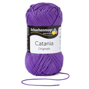 CATANİA - Schachenmayr Catania El Örgü İpi 00113