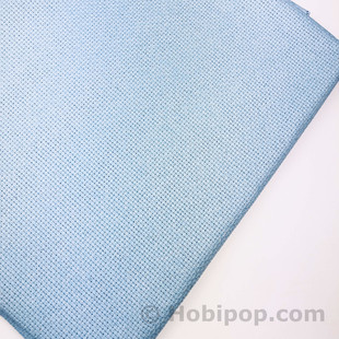 - Seccadelik Etamin Kumaş Bebe Mavi