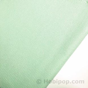 HOBİPOP - Seccadelik Etamin Kumaş Mint Yeşil