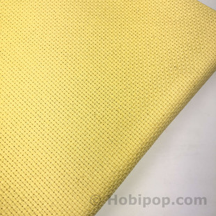 - Seccadelik Etamin Kumaş Sarı