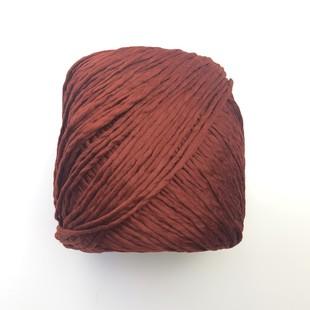 HOBİPOP - Yumuşak Kağıt İp 150 Gram Kiremit